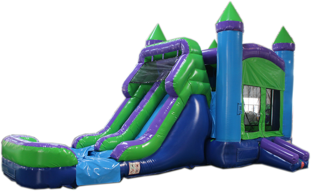 Bounce House Startup Package Balloon Commercial Grade