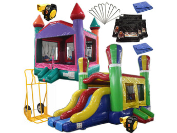 Bounce House Startup Package #1 Commercial Grade