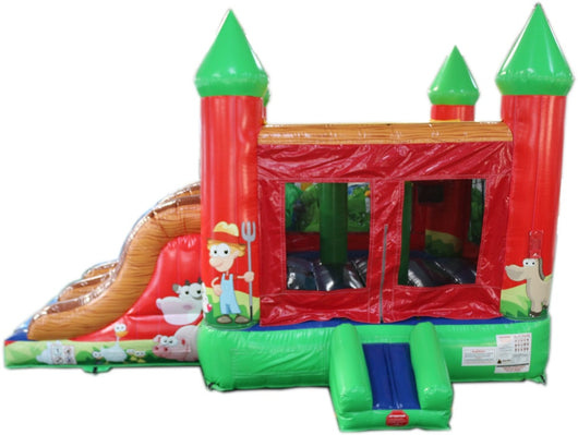 Bounce House Startup Package 3 Commercial Grade Gorilla