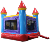 Bounce House Startup Package #24, Commercial Grade
