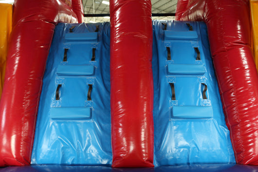 28 All Star Sport Bounce House Wet Or Dry Water Slide