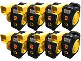 Blower 2HP - 8 Pack, CE/UL 1500W