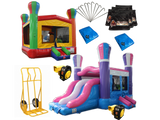 Bounce House Startup Package #2 Commercial Grade