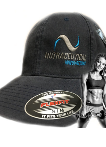 NI FLEX FIT HAT (S/M – L/XL)