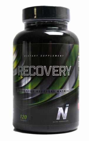 Recovery | Post Workout Recovery [BOGO!!]