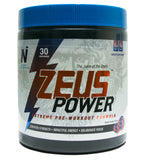 ZEUS POWER™ - The Juice of the Gods