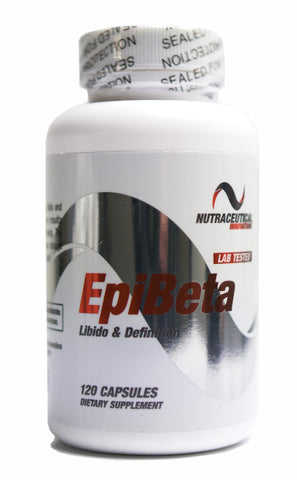 EpiBeta | Libido & Definition [BOGO!!]