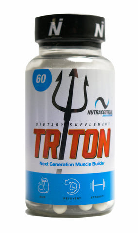 Triton | Next Generation Muscle Builder [BOGO!!]