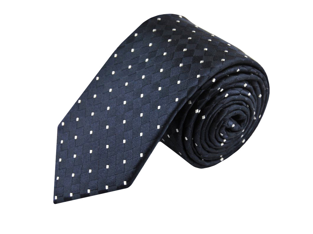 Classic 3 folds tie jacquard - Paceco