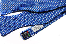 Classic self tie Bow tie blue - Arese - Antica Seteria Comasca, Papillon - Antica Seteria Comasca, Antica Seteria Comasca - Antica Seteria Comasca, seteriacomasca - Antica Seteria Comasca