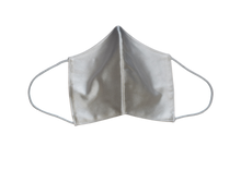Mask Satin 100% silk - Roma