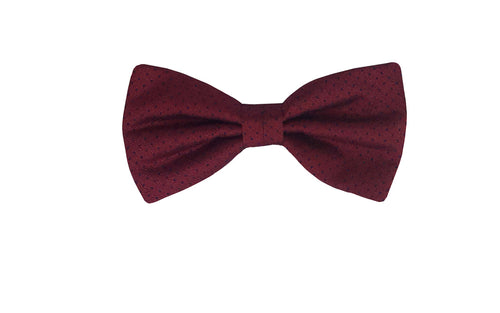 Micro dots Bow Ties bordeaux  - San Fermo - Antica Seteria Comasca, Papillon - Antica Seteria Comasca, Antica Seteria Comasca - Antica Seteria Comasca, seteriacomasca - Antica Seteria Comasca