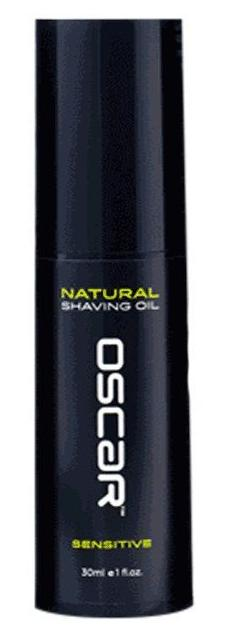 Sensitive Shaving Oil