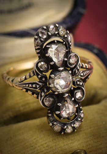 English Antique Jewellery - Butter Lane Antiques