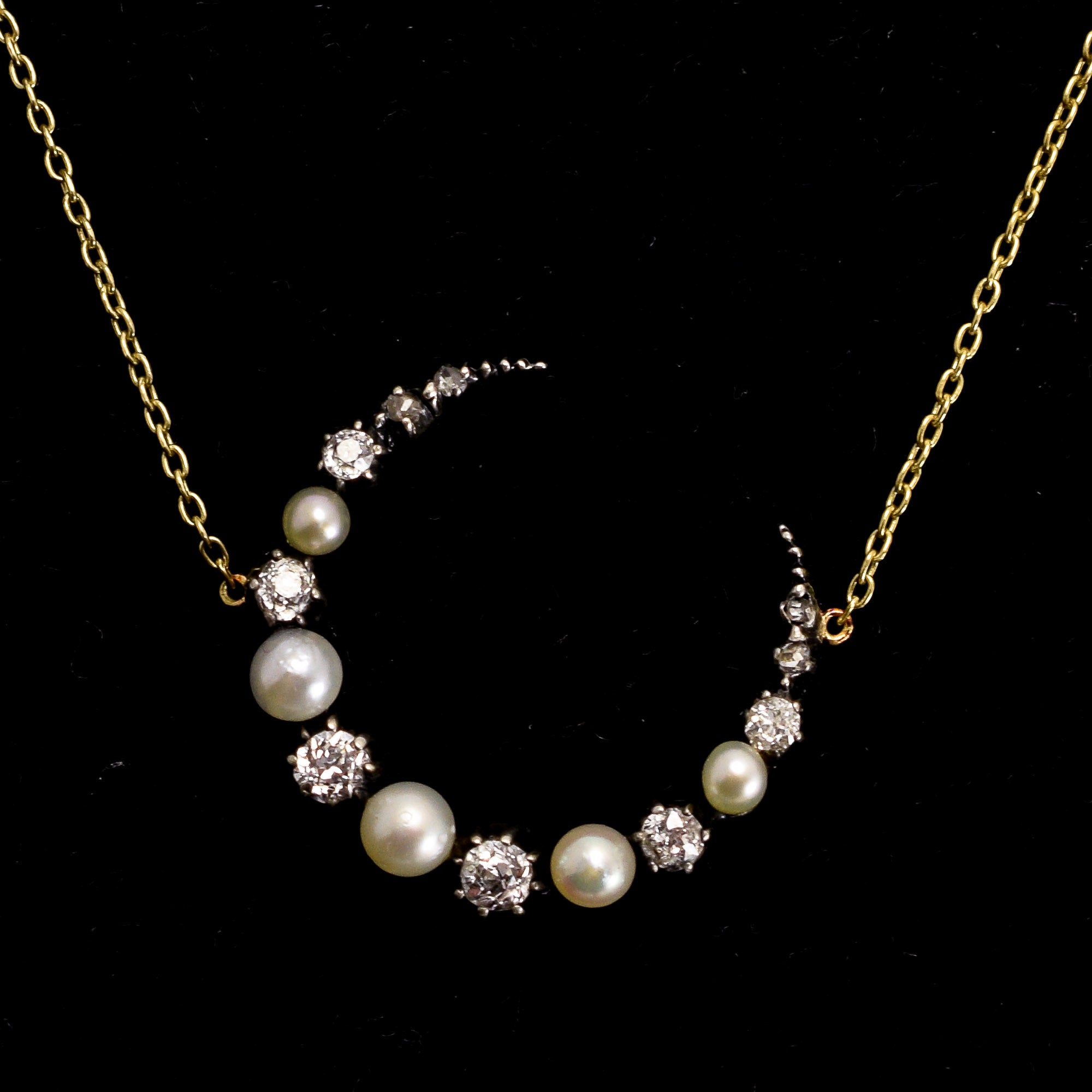 chanel necklace white evening vintage paved pearl with rhinestones brooch pendant jewelry faux