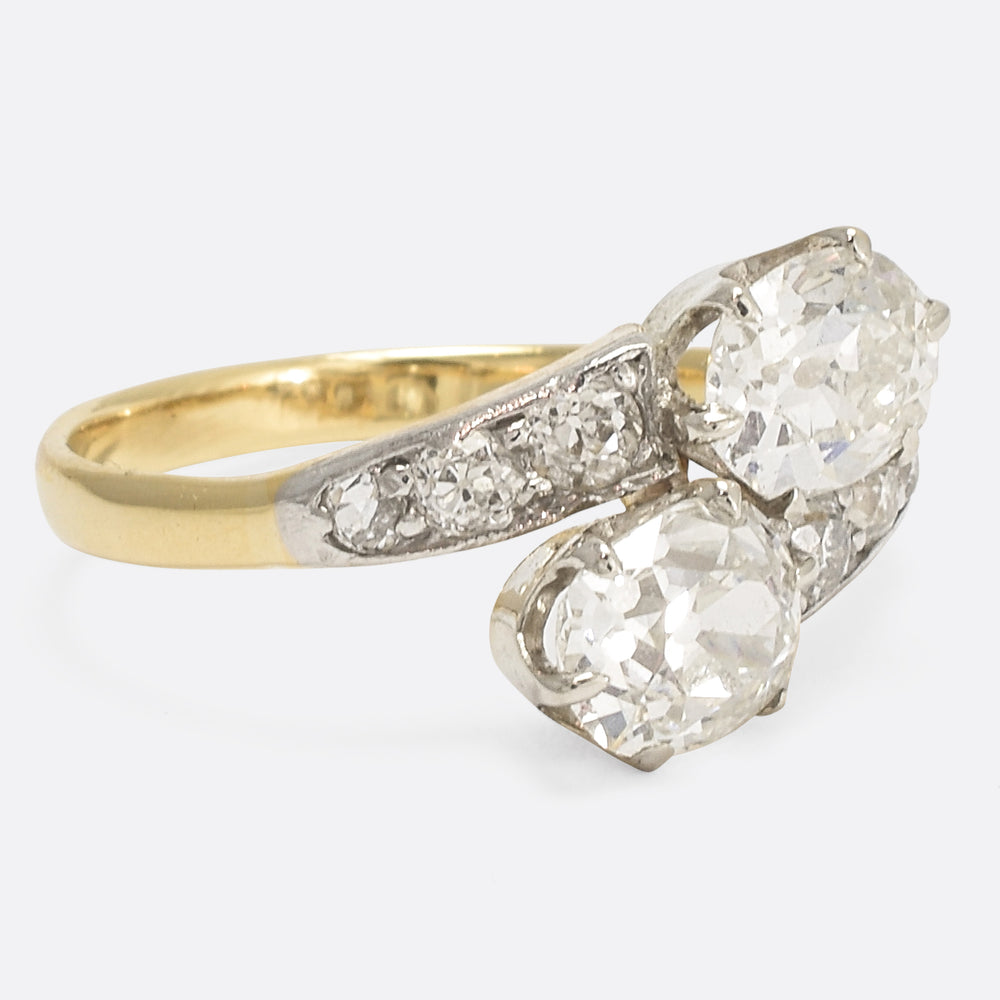 Edwardian Diamond