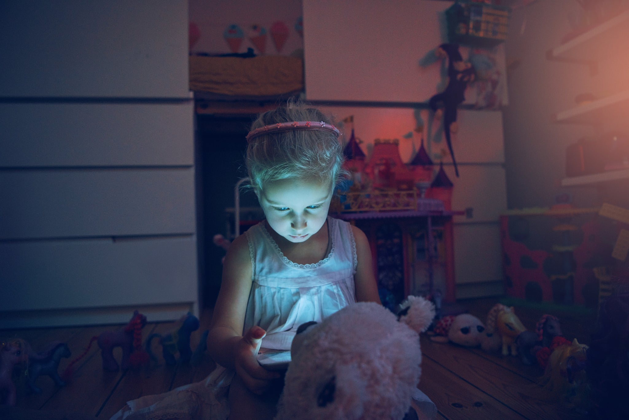 5 Ways to Protect Your Children from Online Predators