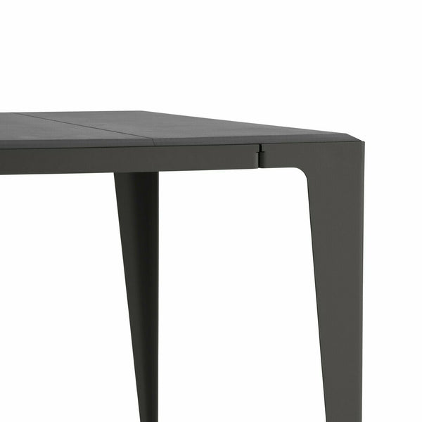 Dining Table - Chamfer Slate Grey