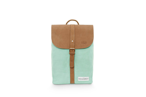 Backpack - Solstice Mint