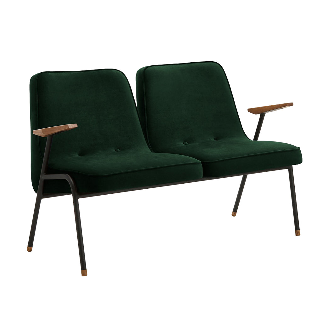 2 Seater - 366 Metal (more colors available)