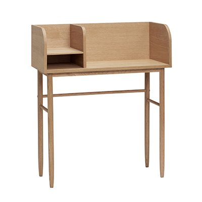 Desk - Oak Nature