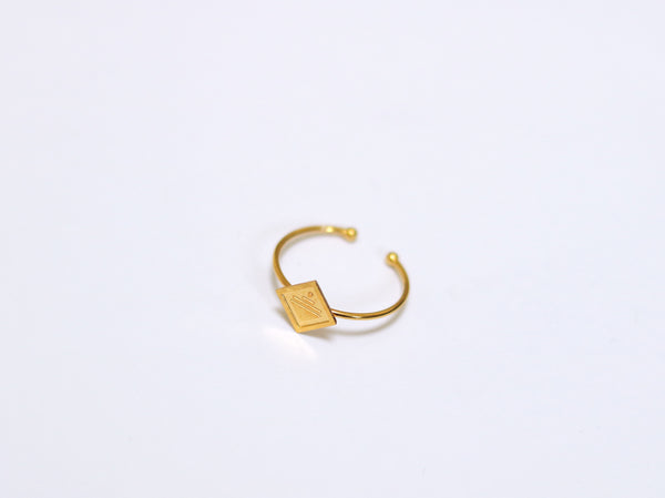 Ring - Mini SAQ
