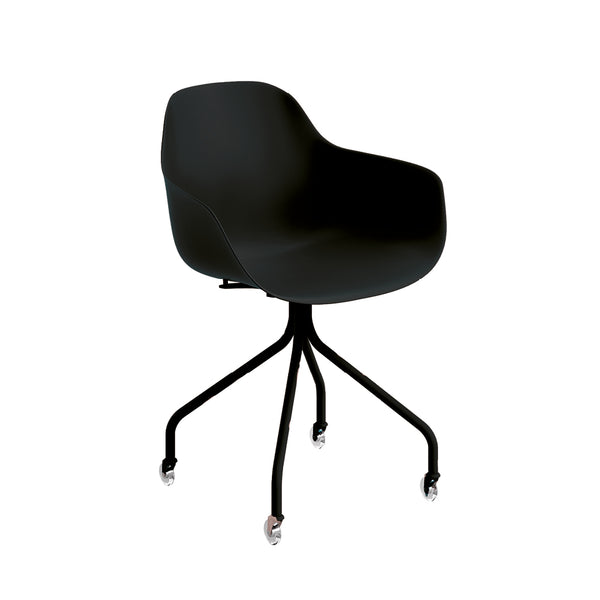 Office Chair - Black