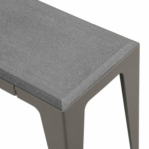Console - Slate Grey