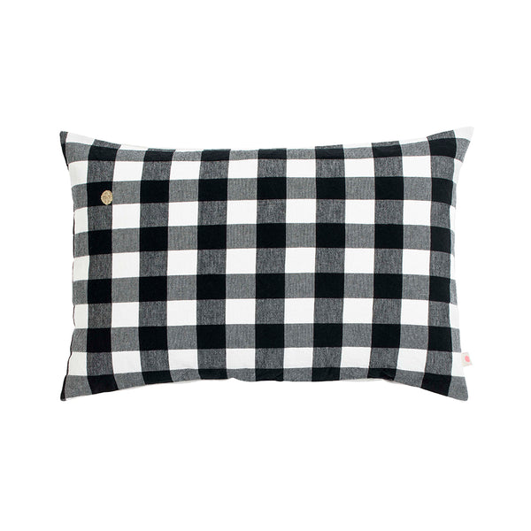 Cushion Cover Max Caviar 40
