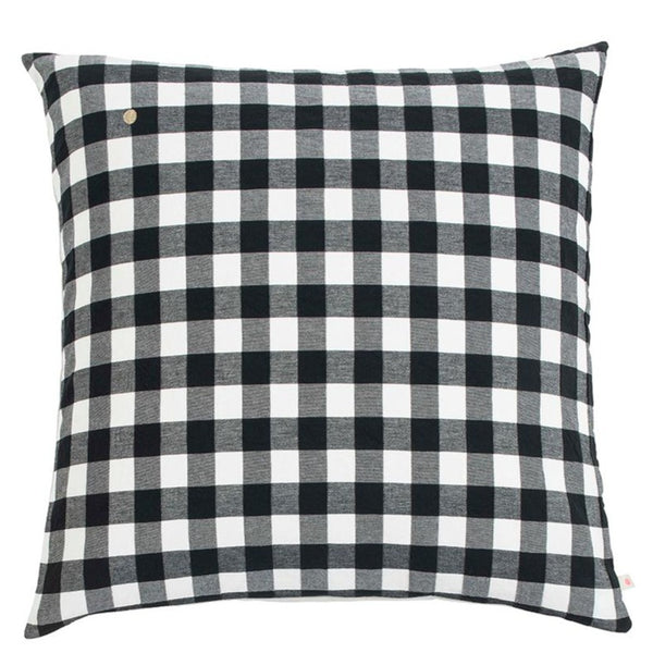 Cushion Cover Max Caviar 80