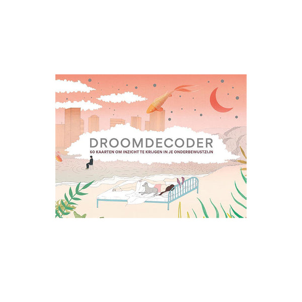 Games - Droomdecoder