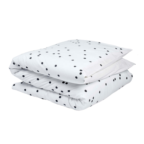 Duvet Cover Odette Milk