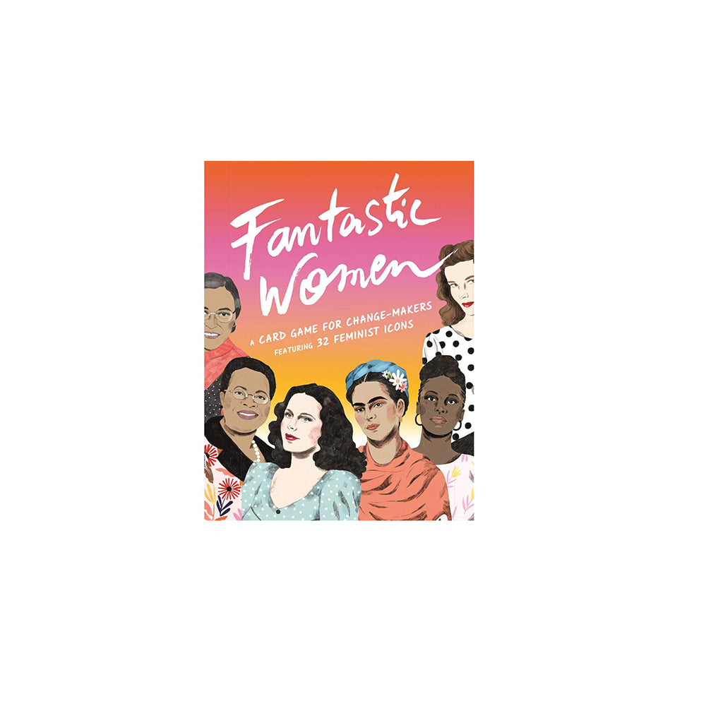 Games - Fantastic Women