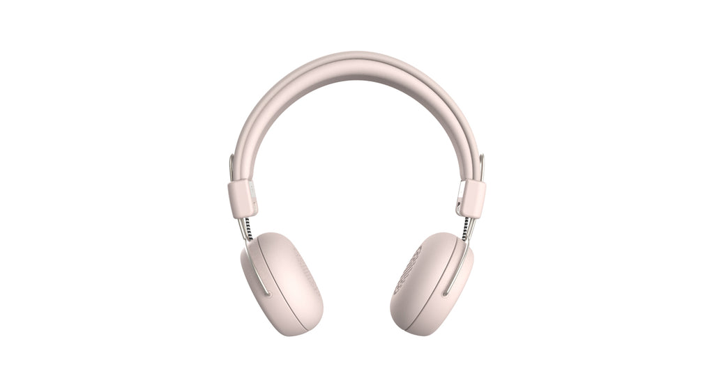 Headphones - aWEAR Dusty pink