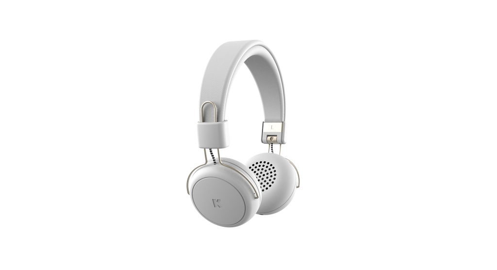 Headphones - aWEAR white