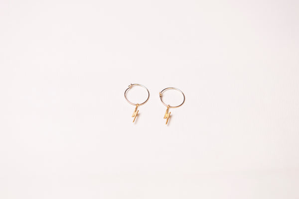 Earrings - Deborah