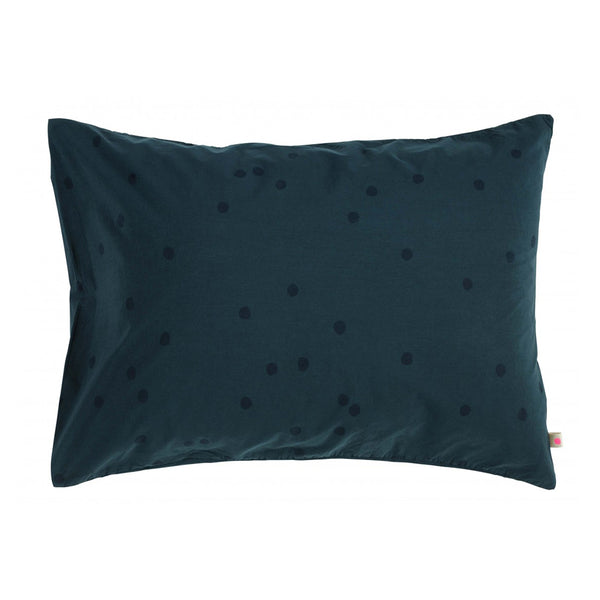 Pillow Case Odette Ardoise 50 x 70 cm