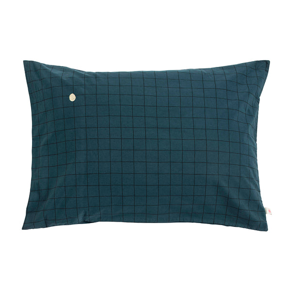 Pillow Case Oscar Ardoise 50 x 70 cm