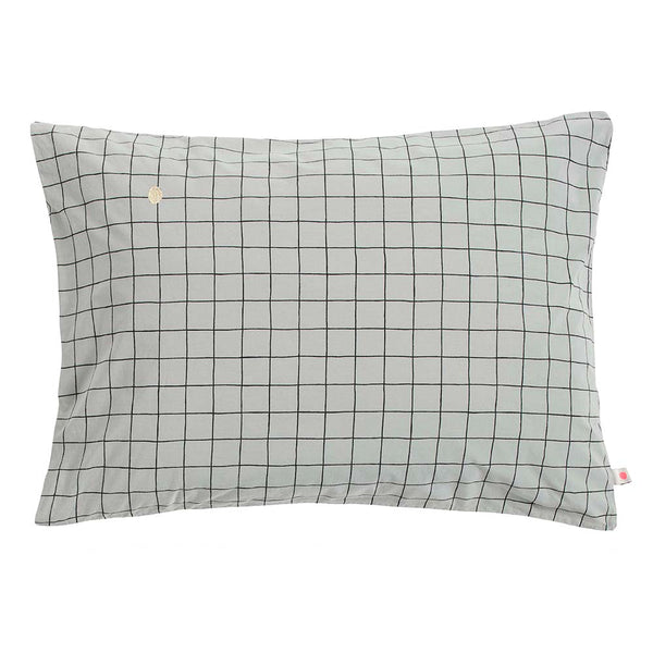 Pillow Case Oscar Brume 50 x 70 cm