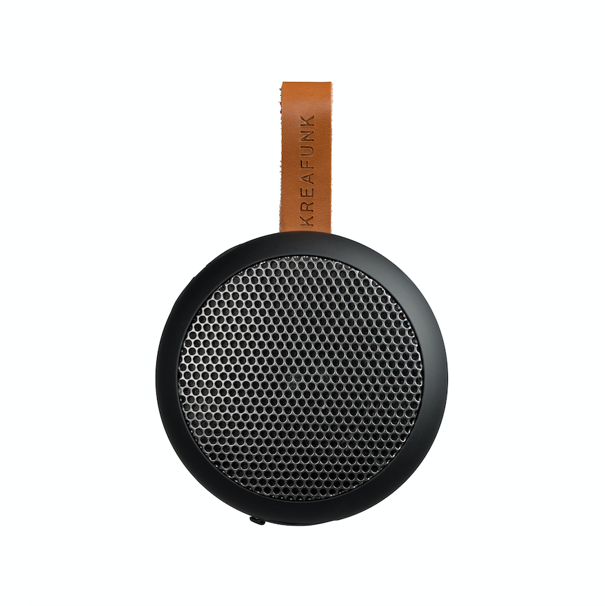 Bluetooth speaker - aGo Black Edition