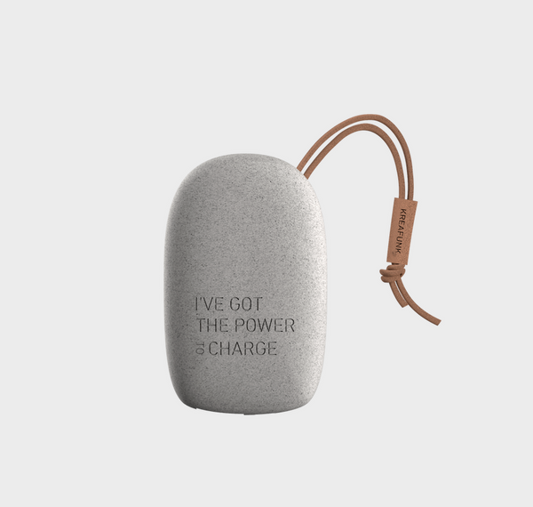 Powerbank - toCharge Care Wheat Fibre