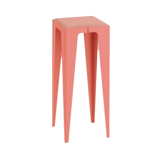Side Table - Kalypso Red