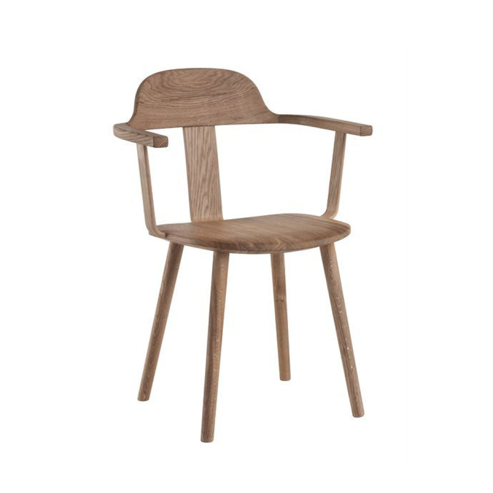 Chair - Sture Oak