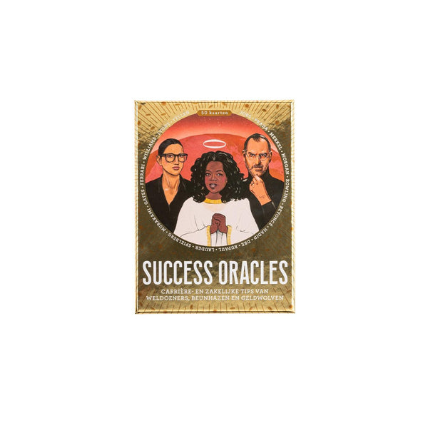 Games - Success Oracles