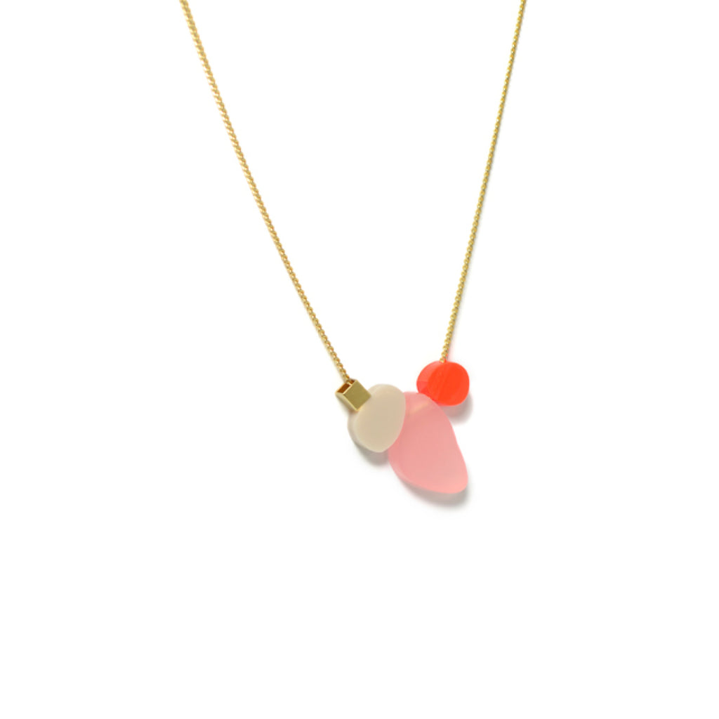 Necklace - PEB 8.1