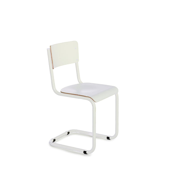 Vintage Chair - White