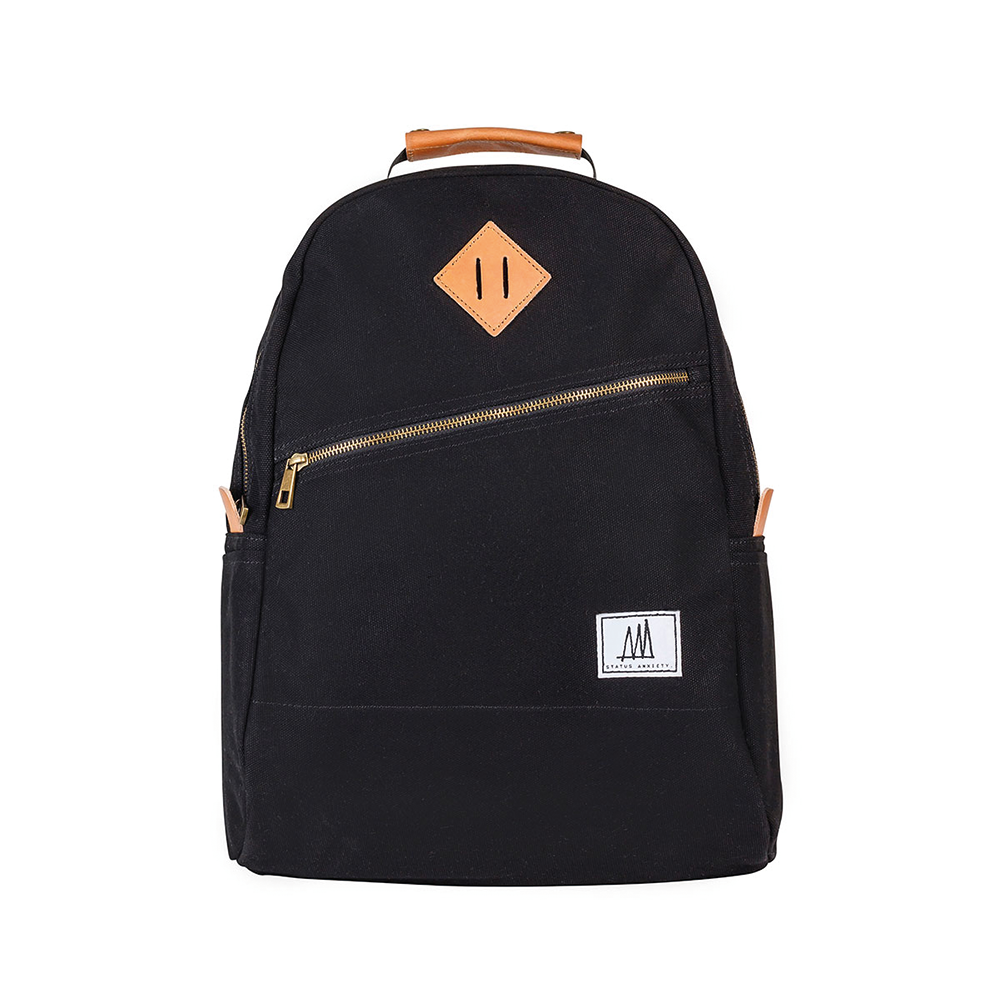 Backpack - The Void /Black