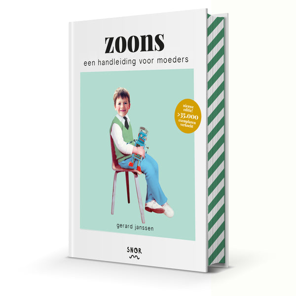Book - Zoons!