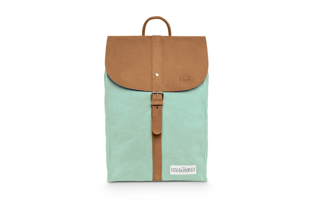 Backpack - Big Solstice Mint In Stock: 1
