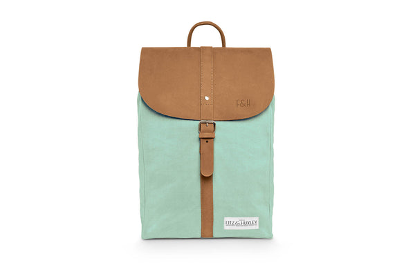 Backpack - Big Solstice Mint
